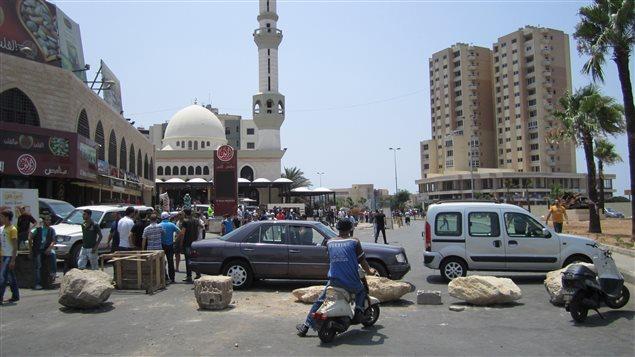 Libye : le conflit oublié