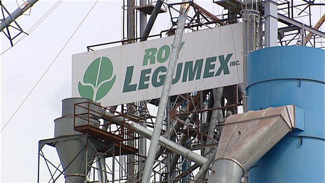 La compagnie Roy Legumex a été fondée dans les années 1940 à St-Jean-Baptiste (Manitoba).