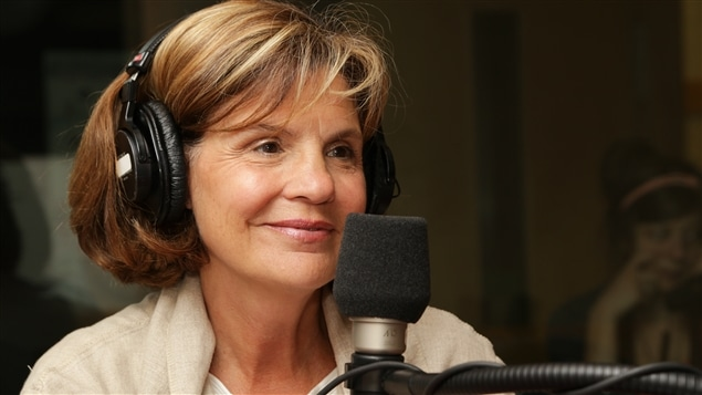 L'ex-ministre Liza Frulla