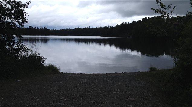 Il existe neuf lacs «Sans nom» au Québec