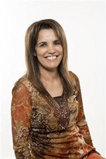 Malika Bajjaje, directrice générale du Festival des traditions du monde de Sherbrooke