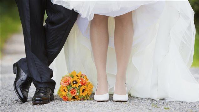 Un mariage à durée déterminée? Vraiment?