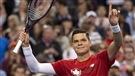Le Canada dévoile sa sélection de Coupe Davis contre la Colombie