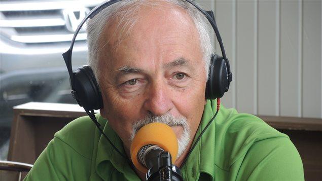Arnaud Leblanc