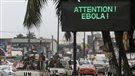 L'évolution de l'épidémie d'Ebola en 3 questions (2014-09-21)