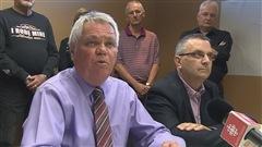 Les retraités de la Ville de Québec prennent part à leur tour au débat.
