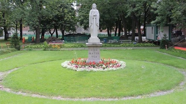 Jardin des Sulpiciens