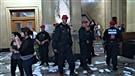 Vandalisme: le SPVM sévira s'il y a eu laxisme (2014-08-19)