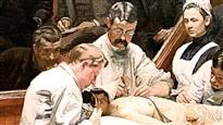 L'histoire de la médecine au Québec