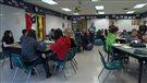 L'arrivée d'élèves de langue maternelle autre que française dans les écoles de la DSFM