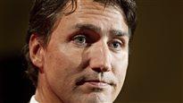 Justin Trudeau veut une majorité en 2015