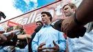 Gaz de schiste : Trudeau réclame plus d'études scientifiques