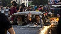 Nouvelle accalmie entre Palestiniens et Israéliens