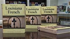 Un dictionnaire louisianais sur la langue française