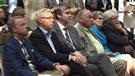 Les premiers ministres se concertent à Charlottetown