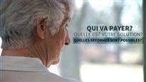 Quelle est votre solution pour les retraites?