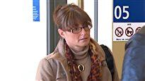 Agression sexuelle sur un adolescent : 20 mois de prison pour Tania Pontbriand