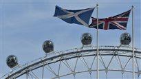 Les partisans de l'indépendance de l'Écosse gagnent du terrain