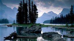 Le tour de l'Alberta passera dans le parc national Jasper