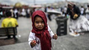 Des humanitaires demandent au Canada d'accueillir plus de Syriens