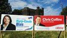 Deux députés sortants s'affrontent dans la nouvelle circonscription de Moncton-Centre