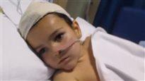 L'enfant malade enlevé au Royaume-Uni retrouvé en Espagne