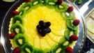 La tarte jardinière de Ricardo