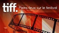 Le Festival international du film de Toronto
