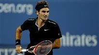 Federer affrontera Monfils en quarts à New York
