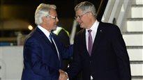 Sommet de l'OTAN: Ottawa profiterait d'un compromis sur les dépenses militaires