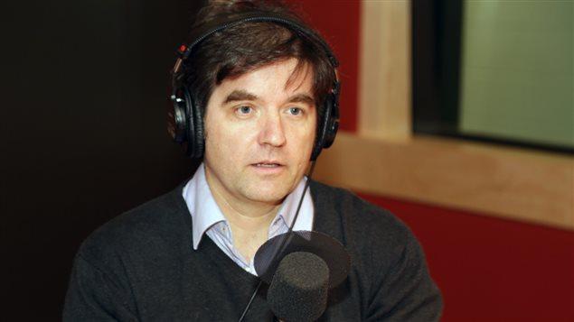Martin Lessard