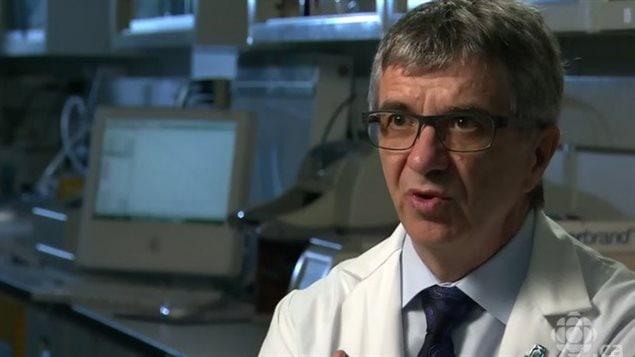 Dr Richard Béliveau