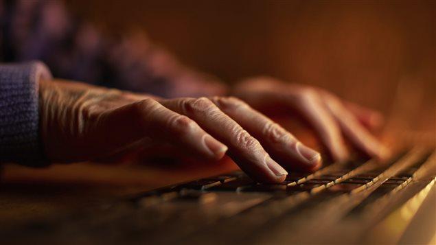 Le fait de bloguer son cancer peut aider le patient à mieux traverser la maladie.