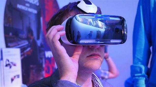 Le Canada donne à voir au MIPTV à Cannes trois projets en vedette et trois autres productions en réalité virtuelle