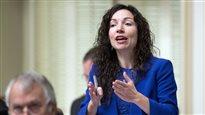 Direction du PQ : Martine Ouellet lance officiellement sa campagne
