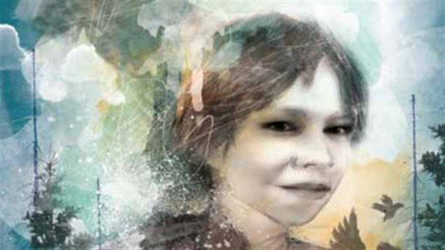 Couverture illustrée du livre «Tsiueten»
