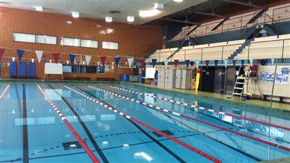 Le c gep de sainte foy choisit de fermer sa piscine ici for Cegep du vieux montreal piscine