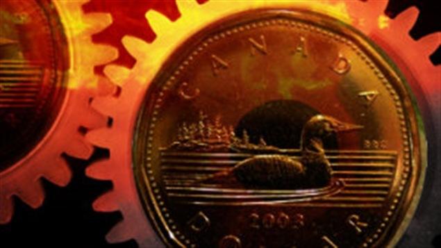 МВФ ухудшил прогноз по росту экономики Канады