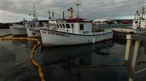 Québec enquêtera sur le déversement aux Îles-de-la-Madeleine