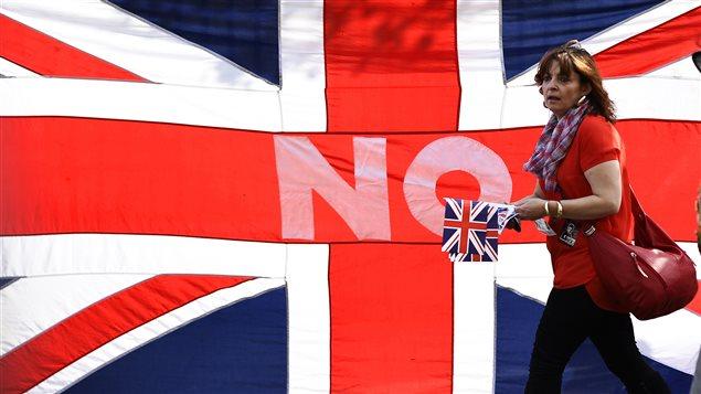 Royaume-Uni: Les Ecossais disent «non» à la sécession