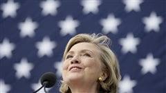 Chez les démocrates, Hillary Clinton vient de lancer officiellement sa campagne à la présidence.