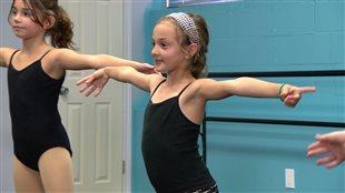 Une jeune fille ontarienne atteinte d'une maladie mystérieuse sauvée par des chercheurs