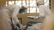 Ebola: le plus gros chargement d'aide à ce jour quitte New York