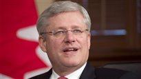 Harper s'engagera à baisser les impôts des familles avec enfant