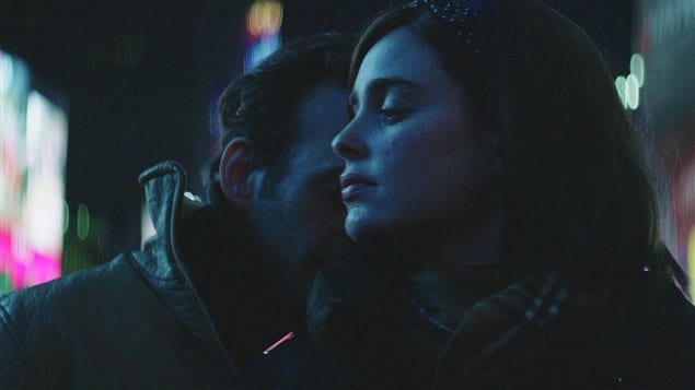 Une scène du film Félix et Meira