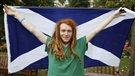 Écosse: trois sondages donnent 52 % au non, le camp du oui est optimiste