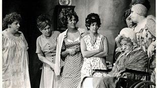 Les Belles-Soeurs, 1968