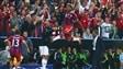 Des victoires pour le Bayern Munich et le FC Barcelone