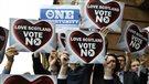 Écosse : les électeurs ont été «escroqués» par Londres, dit Alex Salmond