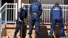 Vaste coup de filet antiterroriste enAustralie